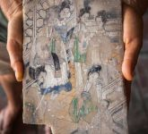 Banda Neira Kongsi Klenteng Chinese relic