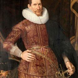 Jan Pieterszoon Coen, ruthless Dutch Colonia V.O.C. Governor