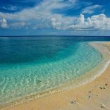 Nailaka beach Banda Islands