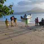 Pulau Sjahrir - Banda islands