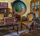 Banda Naira historic museum