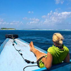 Island trip to Nailaka